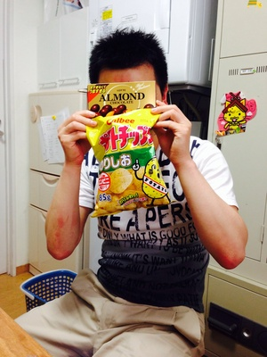 image.jpgりょーつお菓子