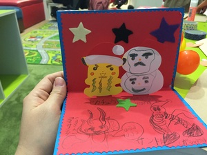 image.jpgクリスマスカード