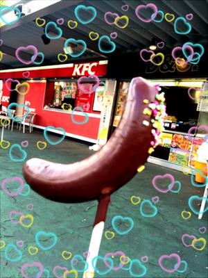 image.jpgチョコバナナ